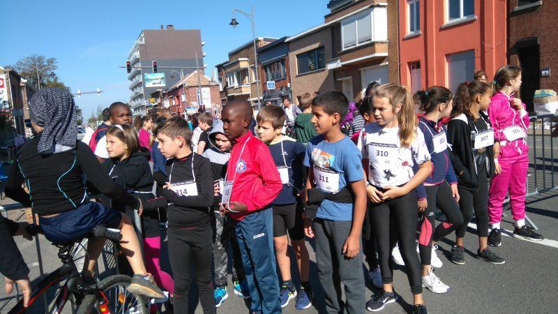 Journée sans voiture 2017 – Jogging Nicolas Gélon – Départ course 3