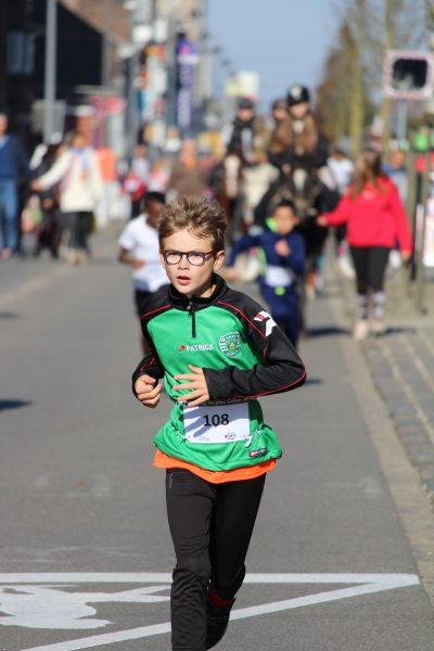 Journée sans voiture 2017 – Jogging Nicolas Gélon – Course 1