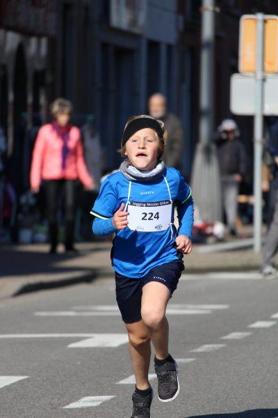 Journée sans voiture 2017 – Jogging Nicolas Gélon – Course 2