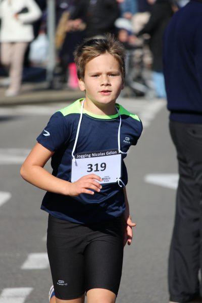 Journée sans voiture 2017 – Jogging Nicolas Gélon – Course 3