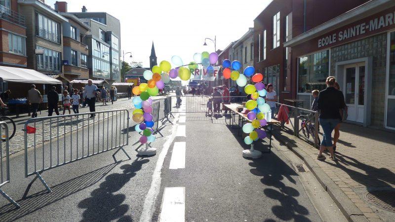 Journée sans voiture – 7ème Jogging Nicolas Gélon